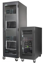 AcoustiRACK ACTIVE Soundproof Rackmount Cabinets Range